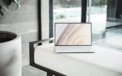 デスクトップの整理は、仕事の効率化につながる